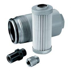hydraulic-filtter