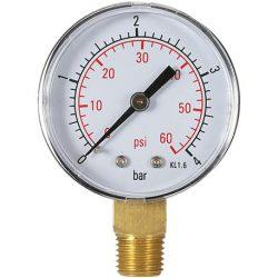 hydraulic-pressure-guage